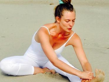 Yoga er tilbage onsdag eftermiddag og aften