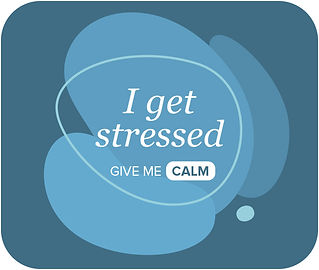 MindAid Coping Keys for Stress
