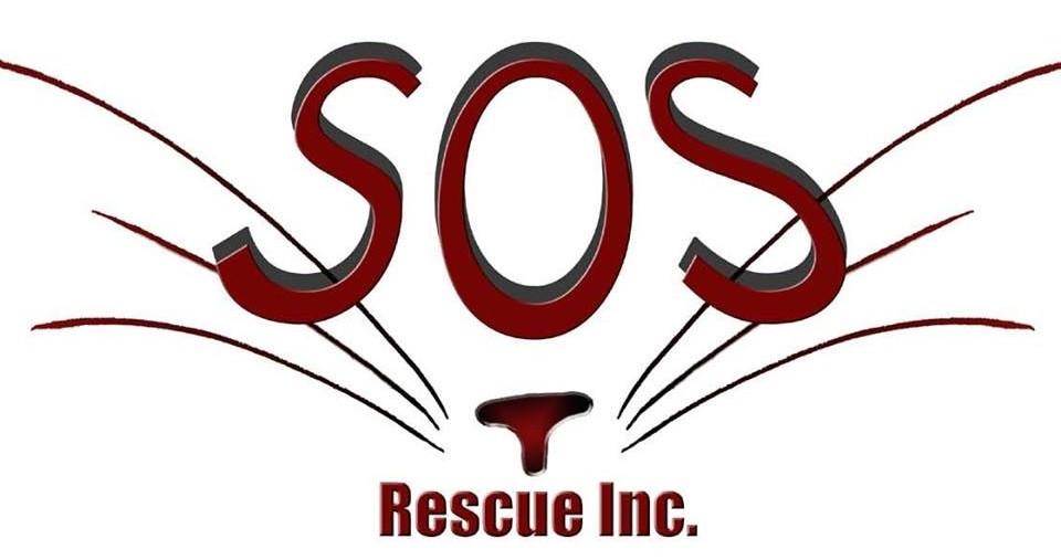 Animal Rescue | SOS Rescue Inc  - Sanctuary of Serendipity