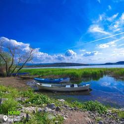 Lake Uluabat, Bursa