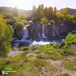 Muradiye Falls, Van