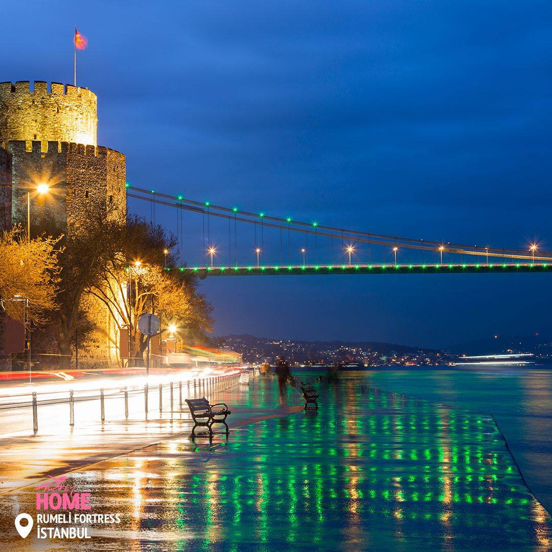 Rumeli Fortress and Bridge