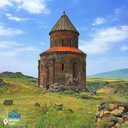 Ani Ruins, Kars