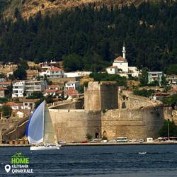 Kilitbahir_Castle,_Çanakkale
