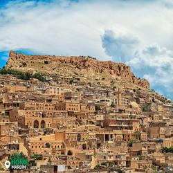 Ancient city of Mardin