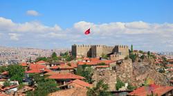 Ankara Fortress