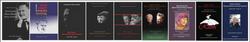 NHPF book covers