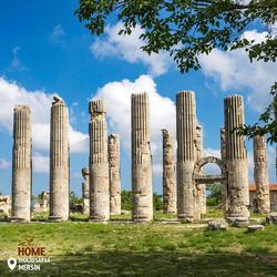 Diocaesarea, Silifke, Mersin