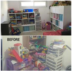 Play Area/Family room