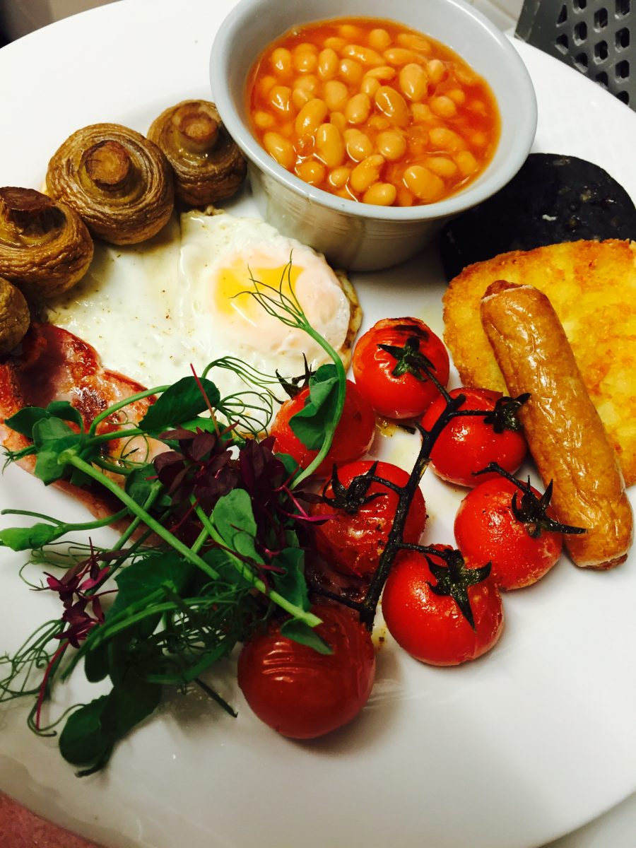 Book Direct for a Free Breakfast