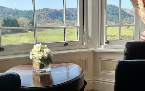 conwy valley views