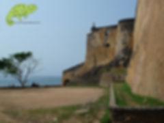 Fort Jesus, Mombasa, Capital, Coast and Creatures Safari, OTA