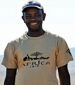 Francis Wamai