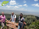 Hike up Mt Longonot with OTA - Overland Travel Adventures