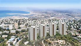 רחוב אזר,חיפה