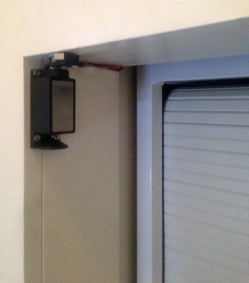 RCI Door Interlock