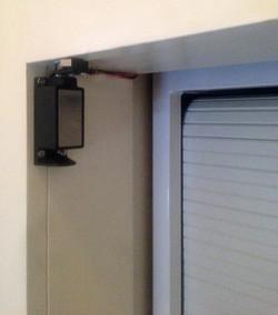 RCI Door Interlock