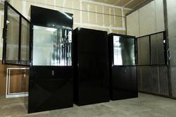 Mezzanine lift