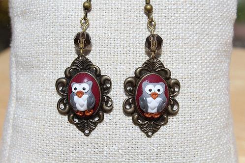 'Hooty owls'