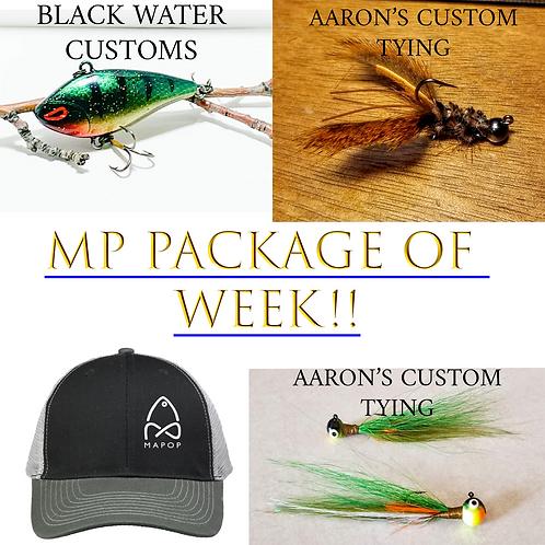 MaPop Fishing Slaying Package!