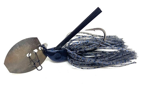 Enfuego Chatterbait Jig and Skirt - 3/8 OZ
