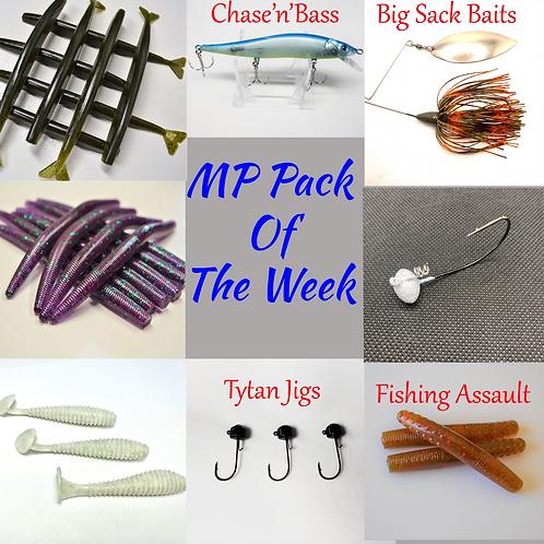 MaPop Fishing Pack of the Week!