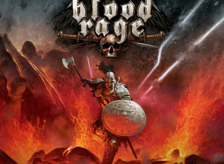 Pawn & Pint Review: Blood Rage