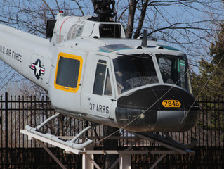 North Dakota's Hidden Air Museum: Grand Forks Air Force Base