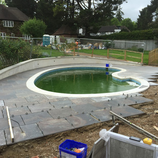 Paving andPatios