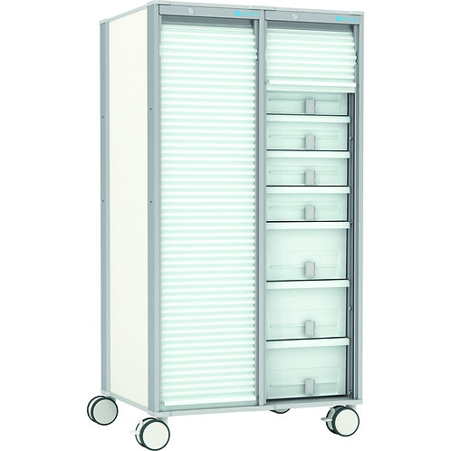 MPO supply trolley 2 ISO lengthwise