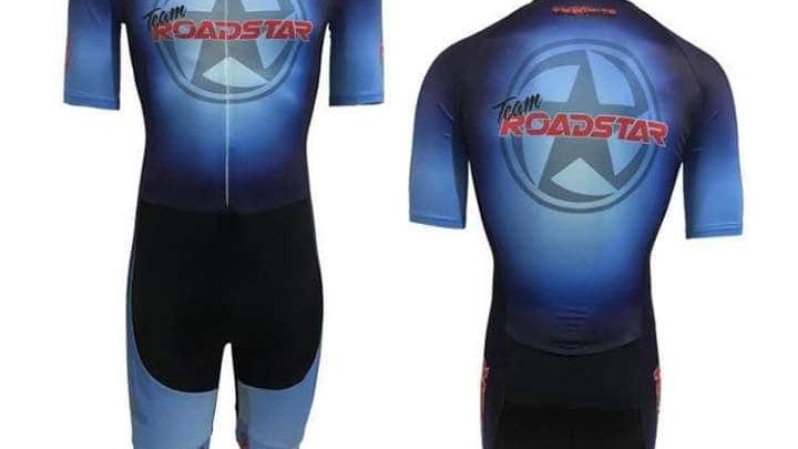 Team Roadstar Skin Suit