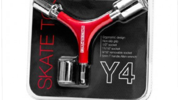 Copy of Power Dyne Y4 skate tool