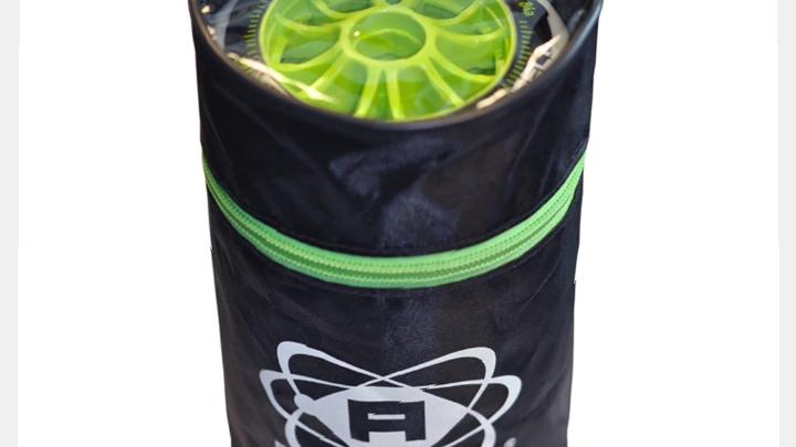 Atom Skates wheel bag 110 and 100mm