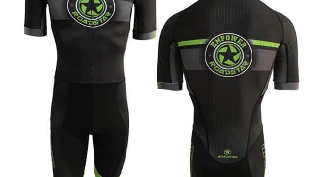 Empower Roadstar Green Racing Fit