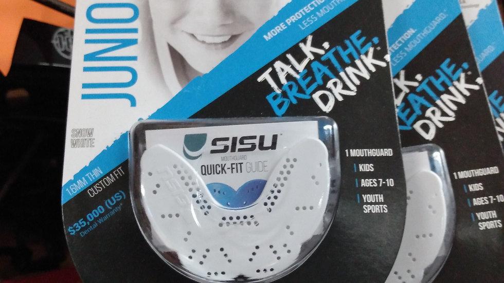 Junior SISU mouthguards