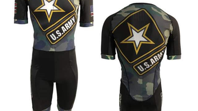 US Army Racing Fit