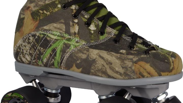 Sure-grip Rock recreational skates