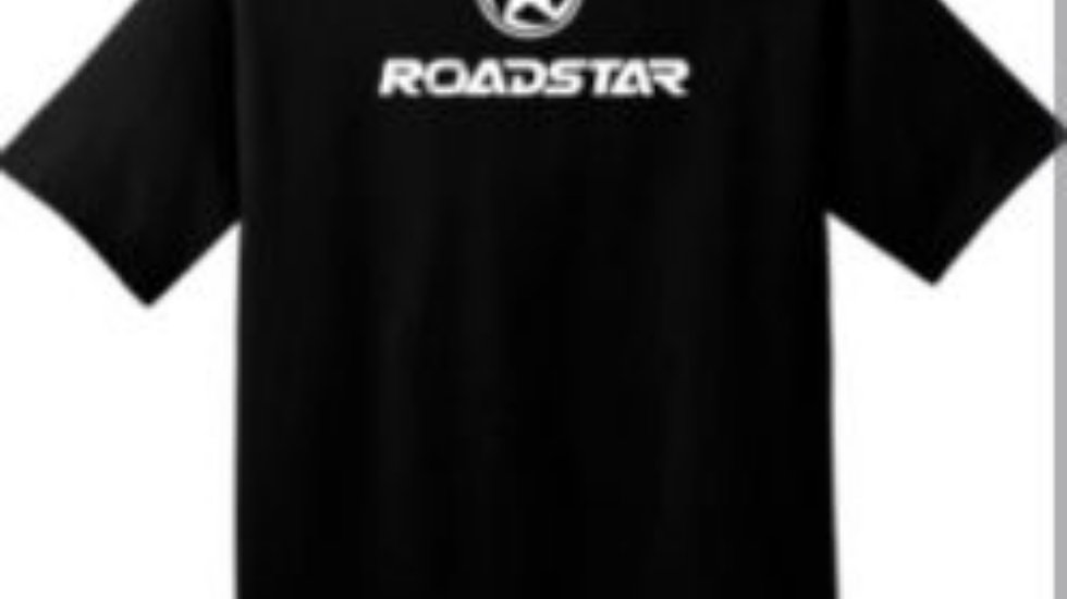 Roadstar and Empower Roller Sports t-shirt