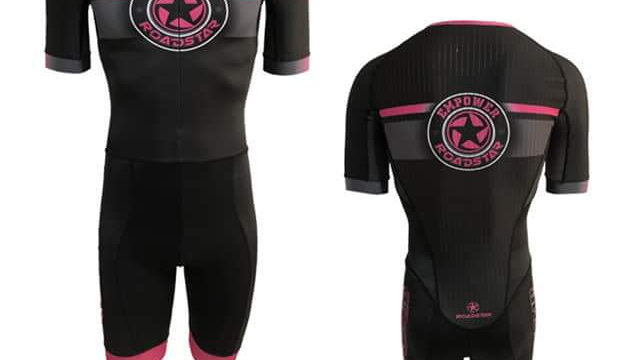 Empower Roadstar Pink Racing Fit