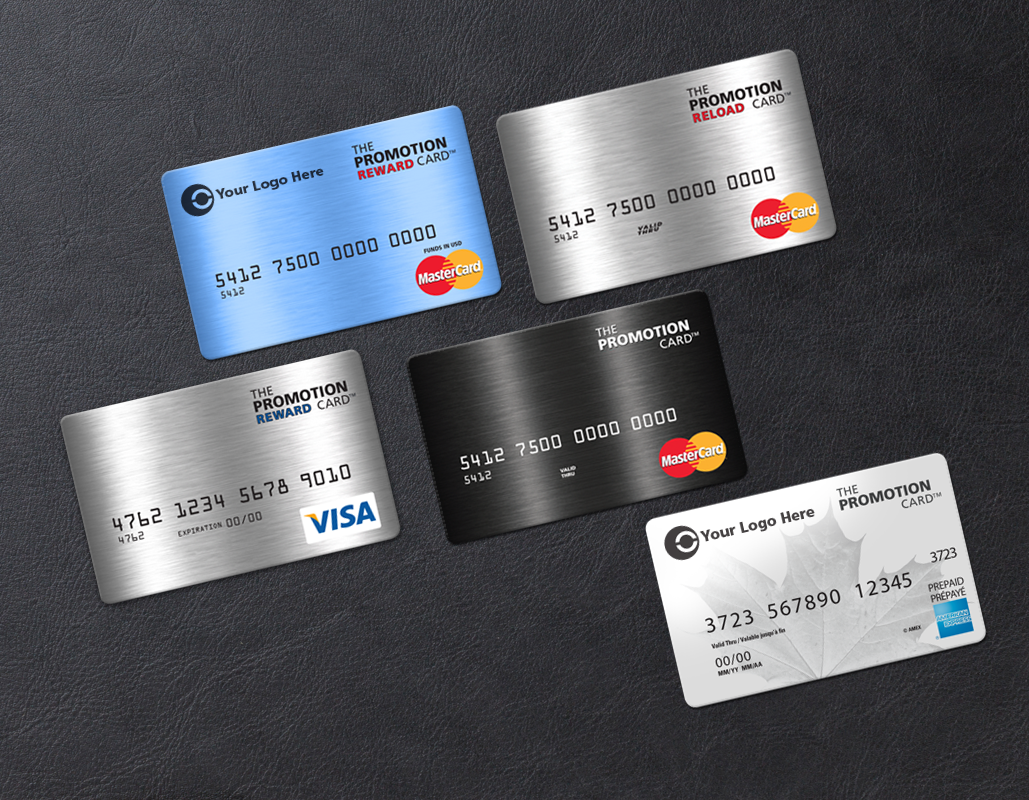 Prepaid Gift Card Solutions