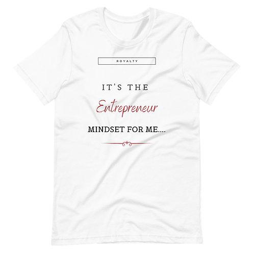 Entrepreneur Mindset T-Shirt
