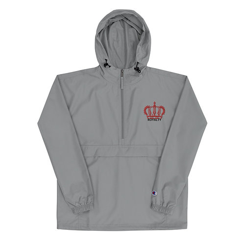 """Royalty"" Champion Packable Jacket"
