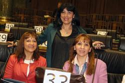 Parlamento sesión 10/ 2012