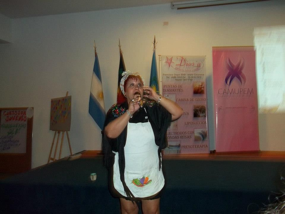 Dra. Liliana Alza