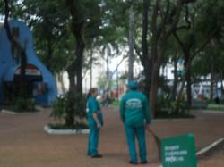 Visita a Paraguay Misión Comercial