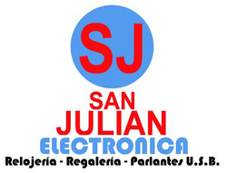 San Julian electronica