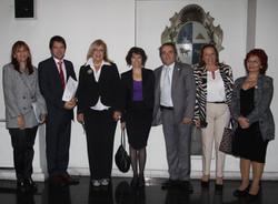 Evento Embajada de Uruguay