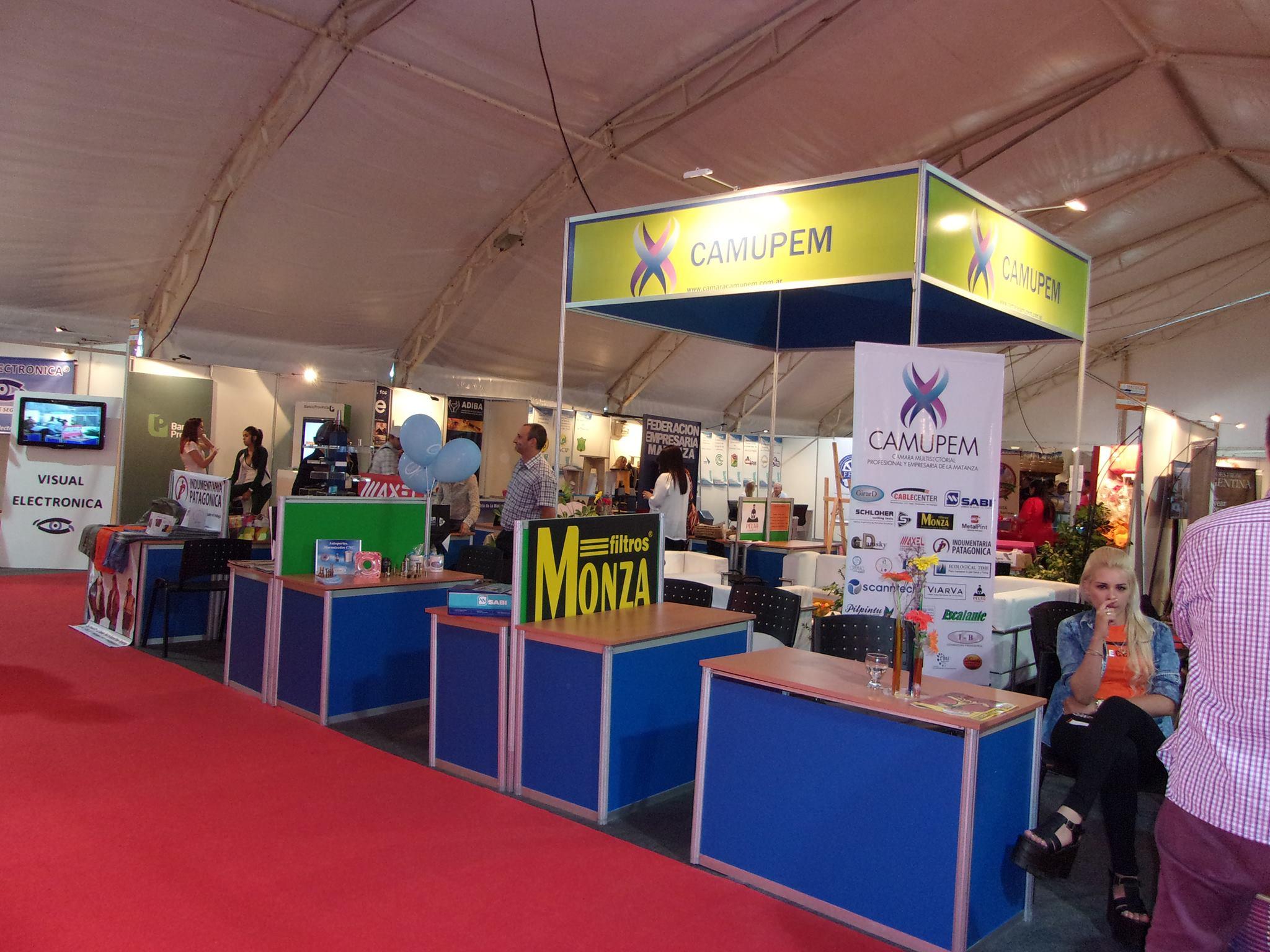 MATANZA EXPONE 2014