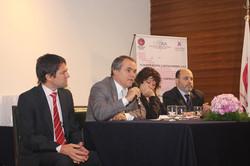 Marcelo Fernandez Presidente CGERA