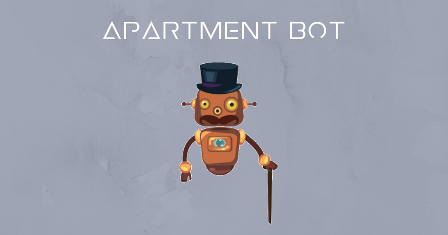 apartment  bot